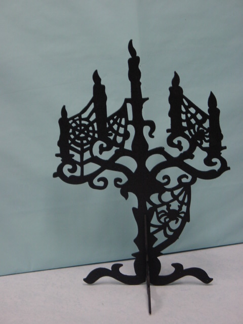 Halloween Candleabra At Dollar Tree The Dollar Diva