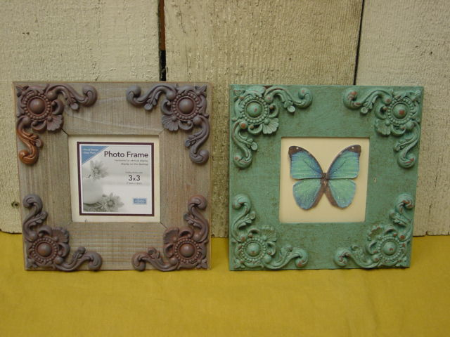 dollar - Dollar Picture Frames